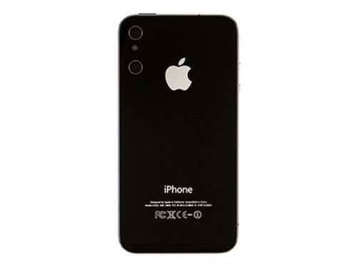 iPhone 5 to get 3D camera: report