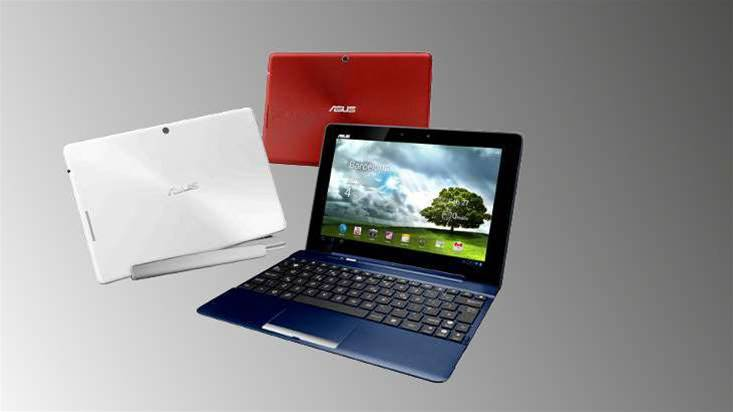 Ultra-thin laptops with quad-core S4 chips incoming