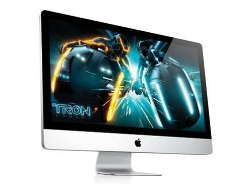 Apple iMacs get refresh, Ivy Bridge CPUs