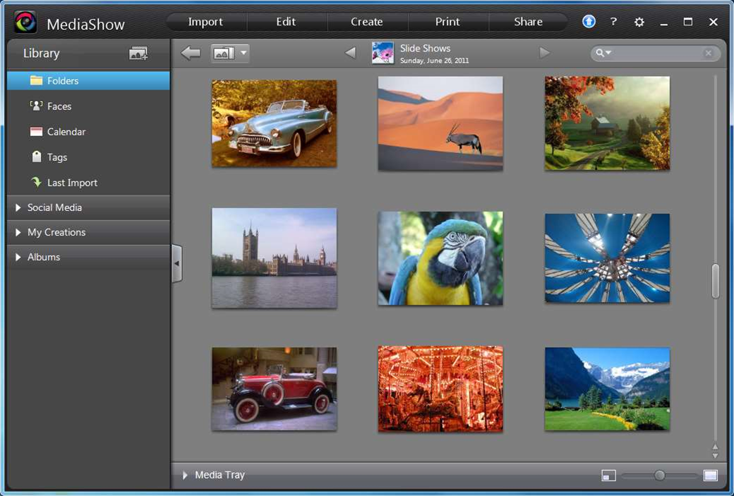 CyberLink MediaShow 6 debuts 3D support, Blu-ray disc authoring