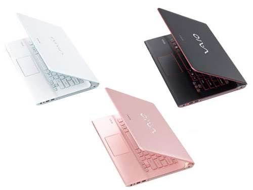 Sony reveals Vaio E Series 14P laptops