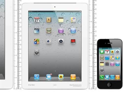 iPad Mini price revealed