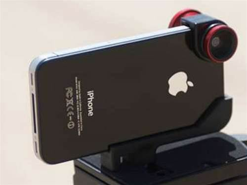 Top 5 iPhone camera accessories