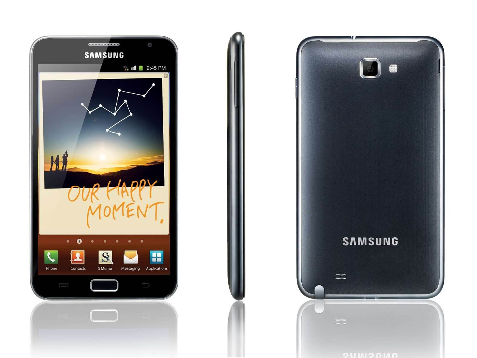 Reviewed: Samsung Galaxy Note