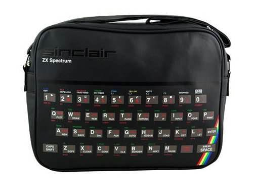 5 of the best ZX Spectrum homages