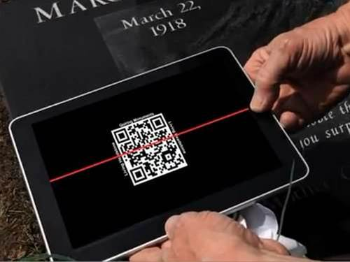 5 of the best quirky QR codes