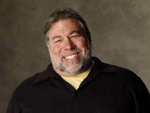 Wozniak: Microsoft poached Apple staff for Windows Phone UI