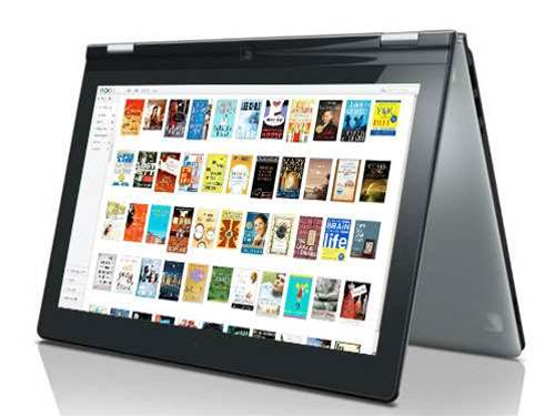 Microsoft teams up with Barnes & Noble to enter the ebook arena