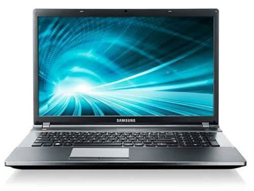 Samsung launches i7 Series 5 notebooks