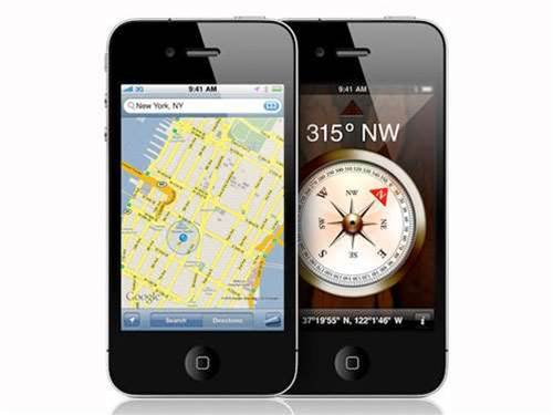 Apple ditches Google Maps in iOS 6