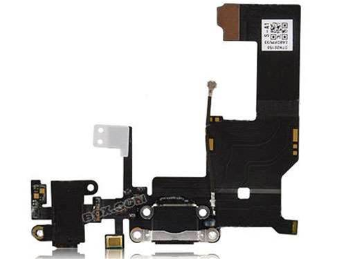 iPhone 5 components leak, on sale