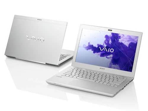 Sony outs new VAIO ranges