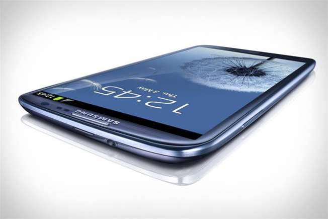 Samsung sets date for Galaxy S III down under