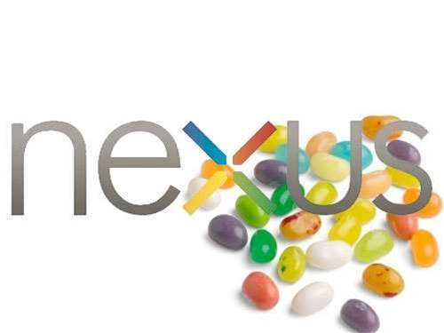 Google to release five Jelly Bean Nexus devices: report