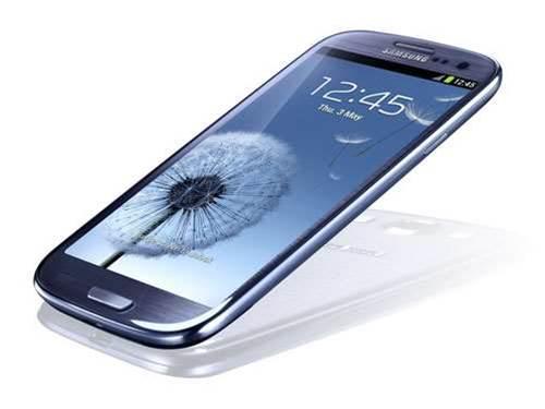Samsung Galaxy S III gets nine million pre-orders