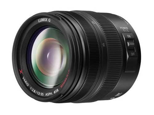 Panasonic unveils new Lumix G lens