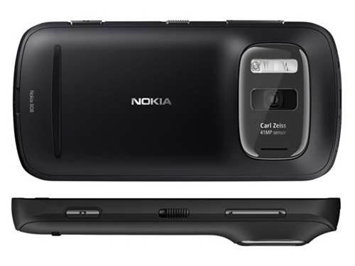 Thinner Nokia PureView phones on the way