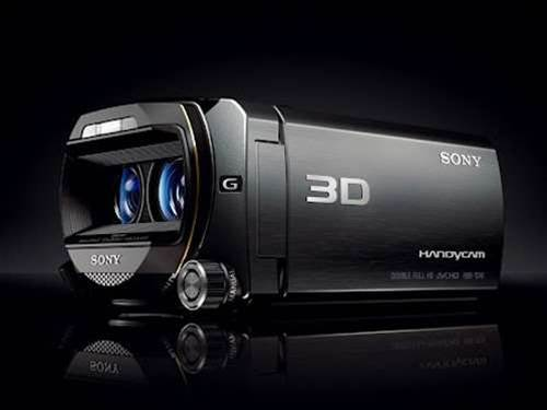 5 of the best camcorders