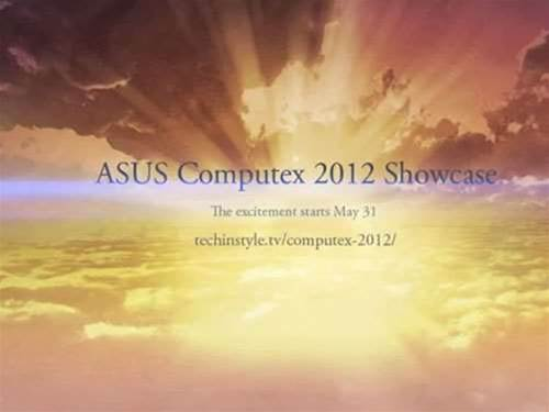 Asus set to drop new Transformers