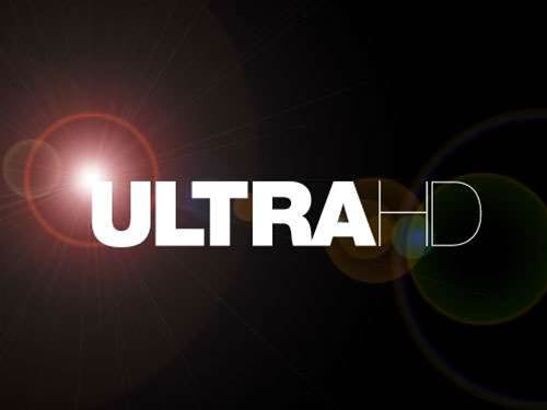 4K and 8K television standard to be called UHDTV
