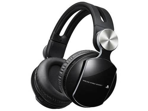 Sony unveils gamer-focused Pulse Wireless Stereo headset