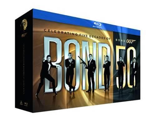 Top 5 classic movies on Blu-ray