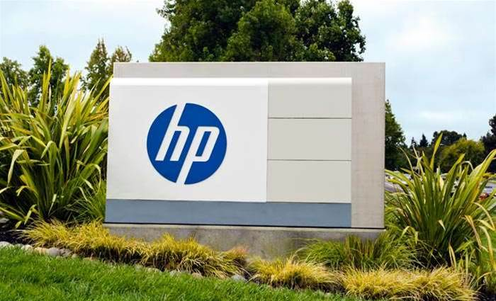 HP targets virtualised data migration
