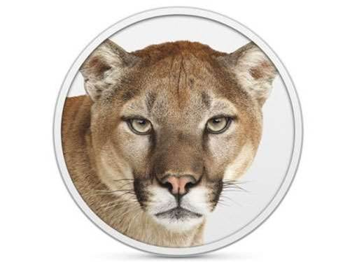 The lowdown on OS X Mountain Lion