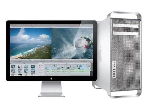 New iMac and Mac Pro to land next year: report