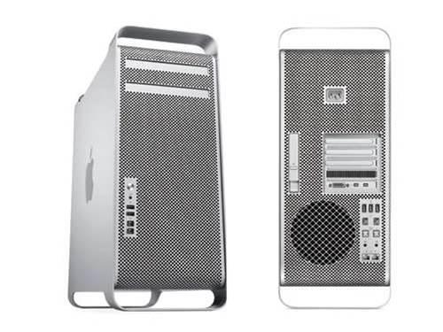 New Mac Pro quietly muscles up