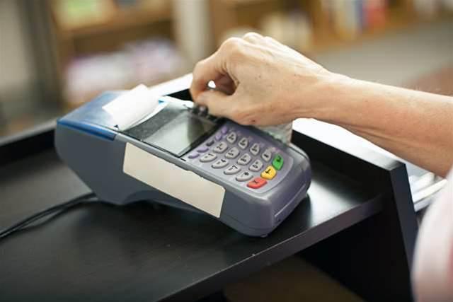 Eftpos trials online payments with Coles, CommBank