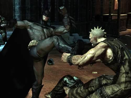 Top 10 superhero video games of all time