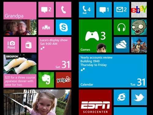 Microsoft denies phone plans