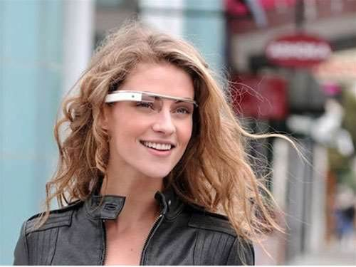 Google's Project Glass goes on limited pre-order