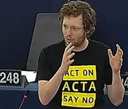 Why pro-ACTA forces press for vote delay in Europe