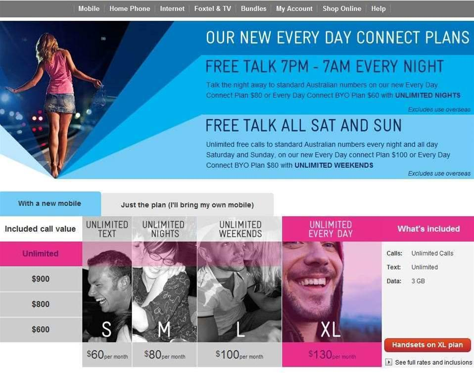 Telstra lifts prices, axes Freedom Connect brand
