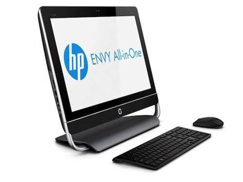 So long Omni, the Envy 23 and Pavilion 23 are the new HP All-in-Ones