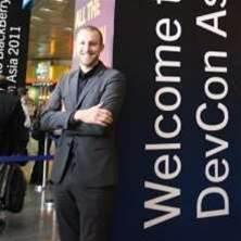 RIM Australia boss departs