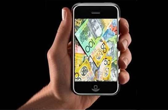 Apple app to shake up retail payments: consultant