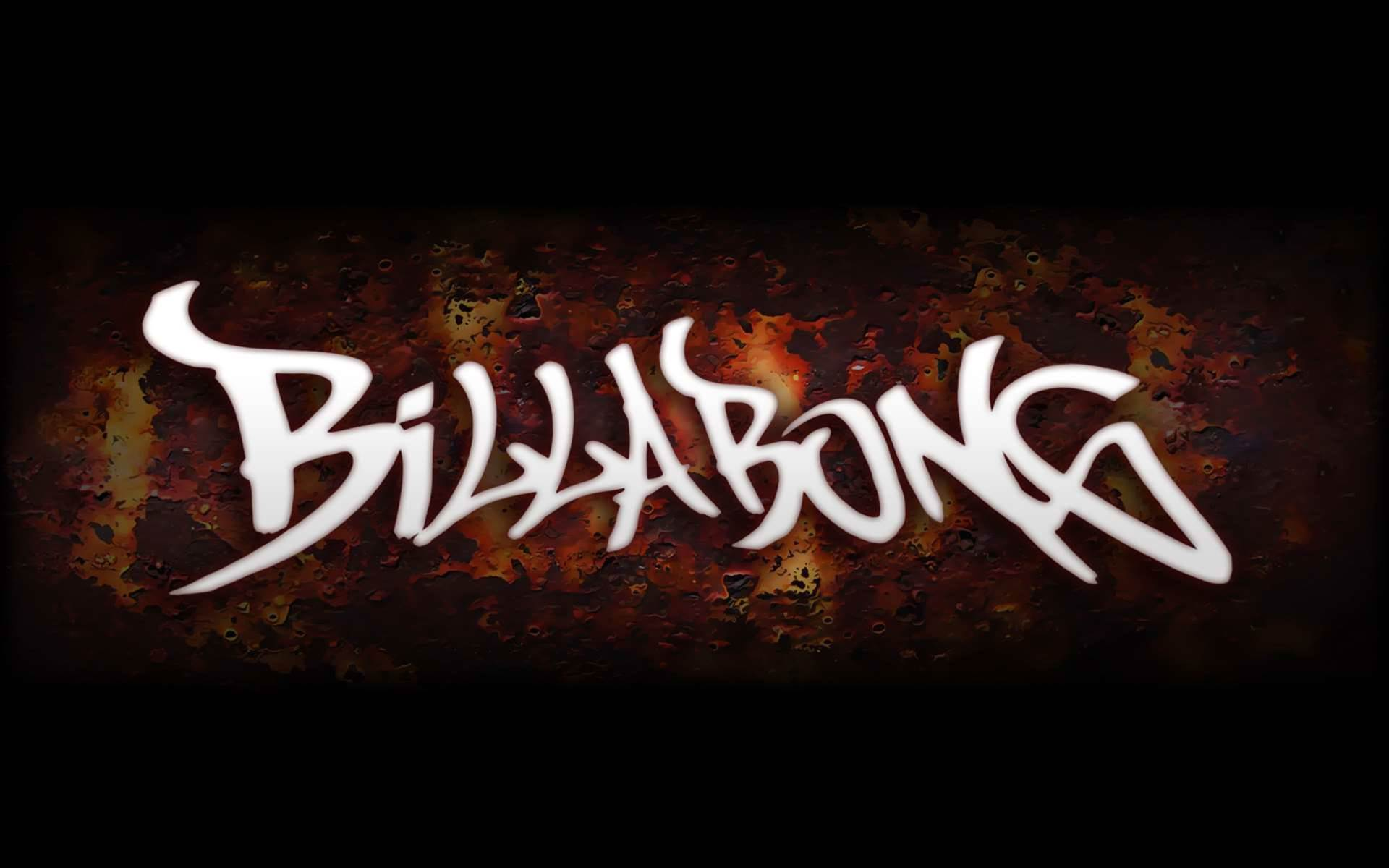 Billabong suffers password breach
