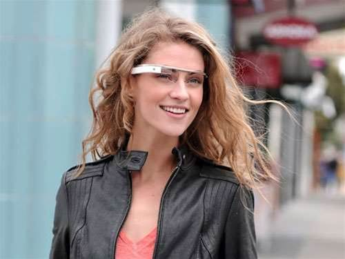 Google Glass patent reveals features