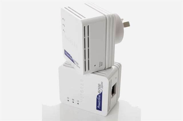 Product brief: Netgear Powerline Nano 500