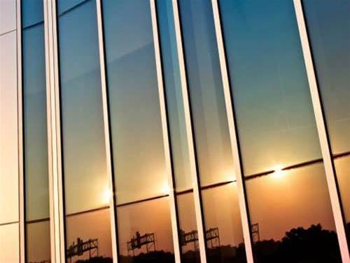 Transparent solar cell windows to power your house