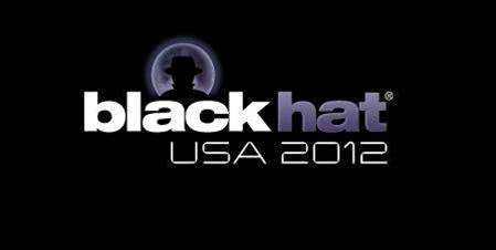 Black Hat 2012