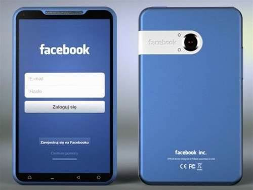 HTC Facebook Phone coming in 2013: report