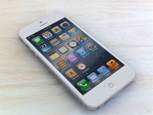 iPhone 5 release date, photos leak: report