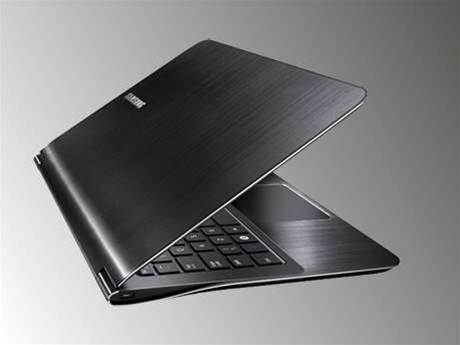 Review: Samsung Series 9 laptop