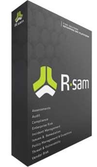 Rsam eGRC Platform v7.5
