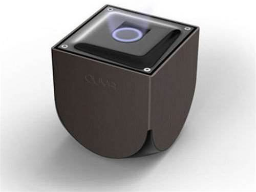 Limited Edition Ouya console available to pre-order on Kickstarter