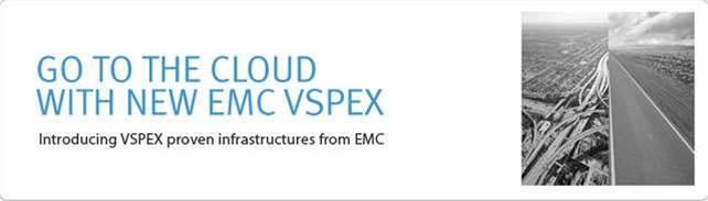 EMC Smart Storage Solutions